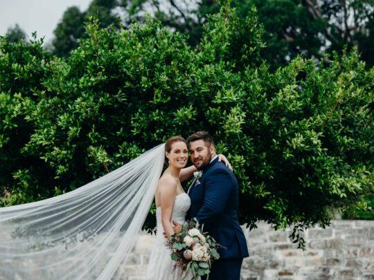 Laura & Mitch