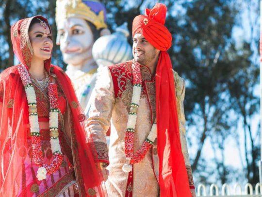 Wedding Videographer Elvina Bay