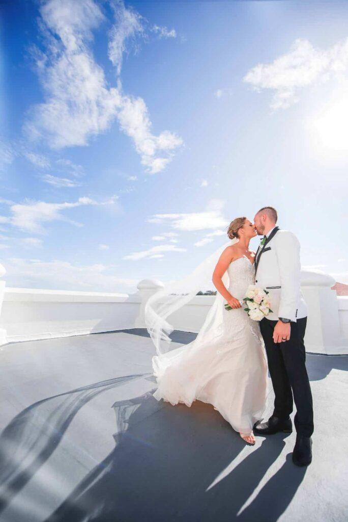 Wedding Videographer Dee Why Beach