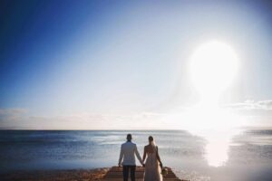 Wedding Videographer Dee Why