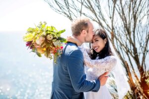 Wedding Videographer Curl Curl Beach