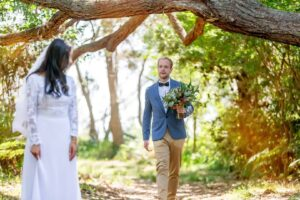 Wedding Videographer Curl Curl