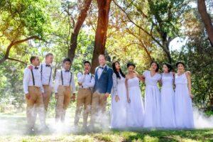 Wedding Videographer Collaroy Beach