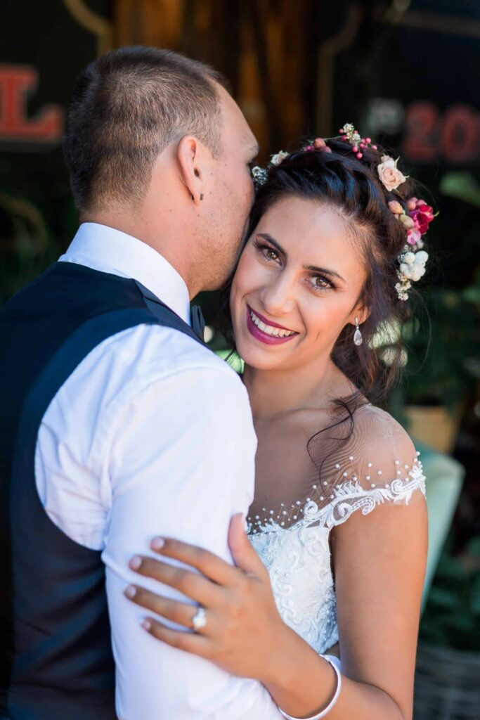 Wedding Videographer Collaroy