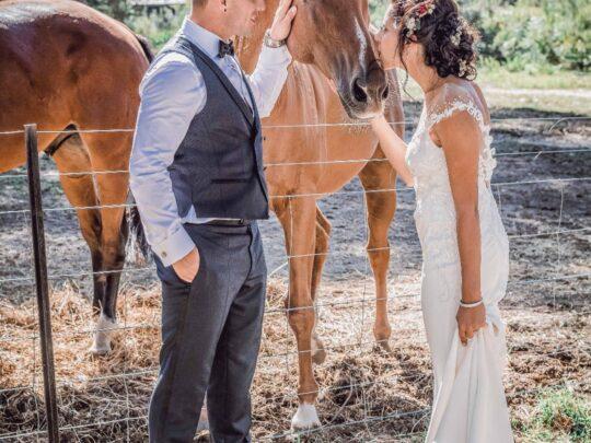 Wedding Videographer Clontarf