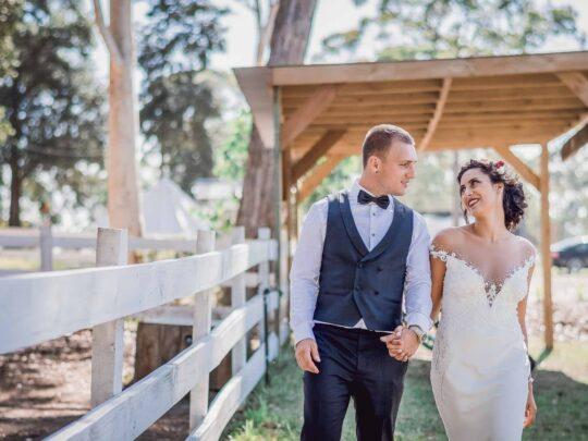 Wedding Videographer Clareville