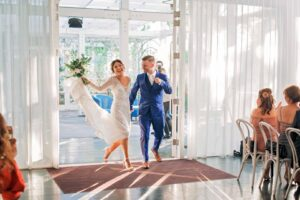 Wedding Videographer Bilgola Plateau