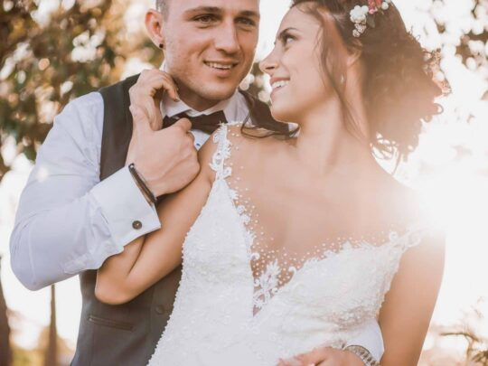 Wedding Videographer Bilgola Beach