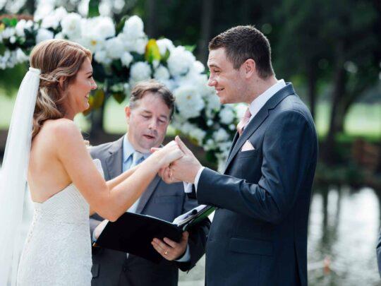 Wedding VideographerBantry Bay