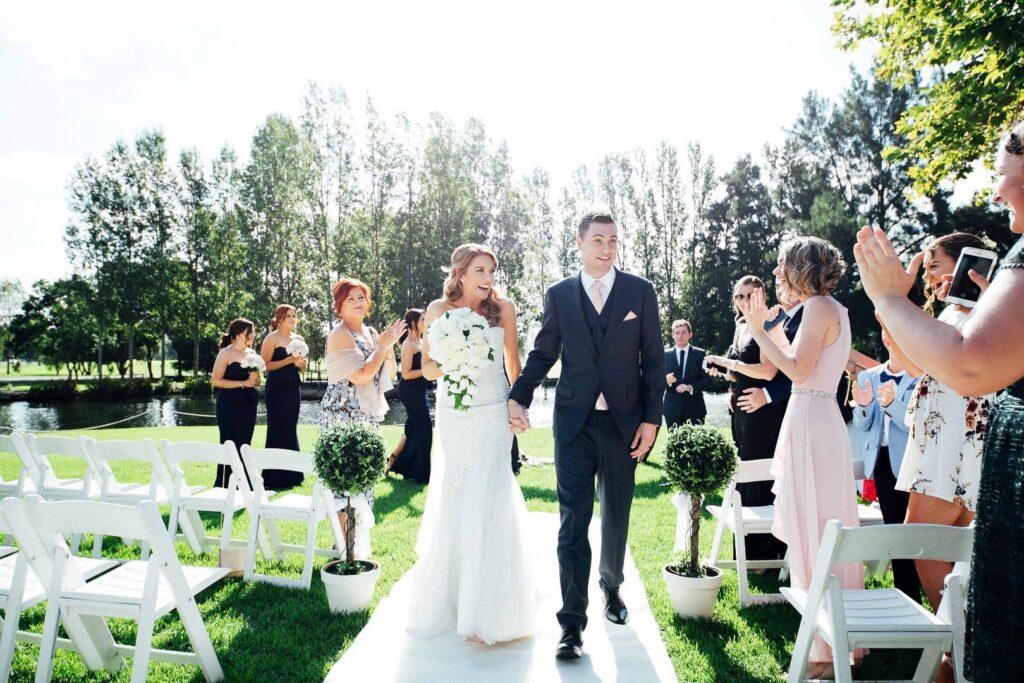 Wedding Videographer Balgowlah Heights
