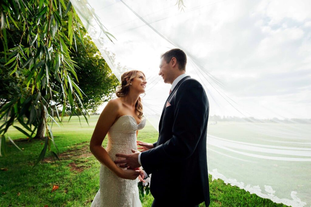 Wedding Videographer Balgowlah