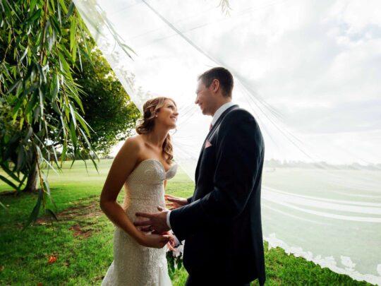 Wedding Videographer Balgowlah