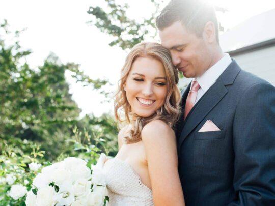 Wedding VideographerAvalon Beach