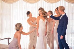 Wedding Videographer Ingleside