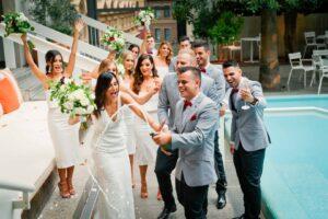 Wedding Videographer Akuna Bay