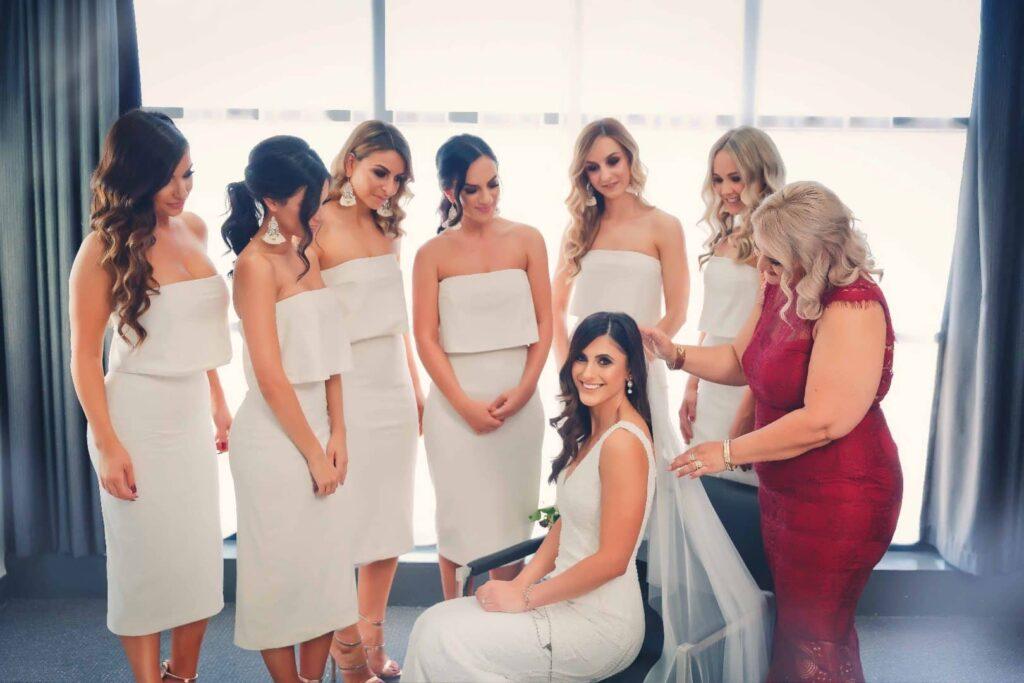 Wedding Videographer Sackville