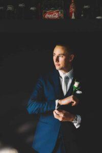 Wedding Photographer Hurstville Grove