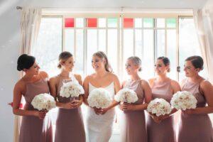 Wedding Videographer Rogans Hill