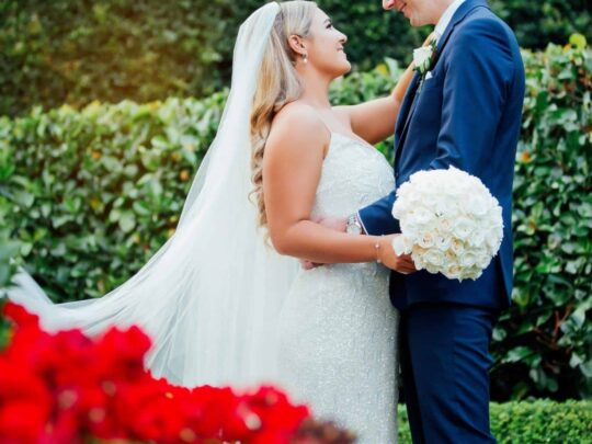 Wedding Videographer Oakville