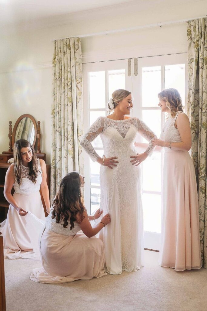 Wedding Videographer Maraylya