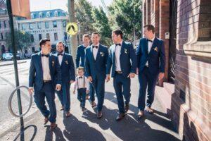 Wedding Photographer Dunolly