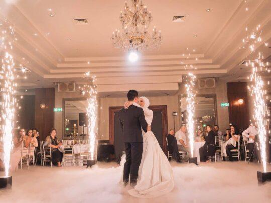 Wedding Videographer Kenthurst
