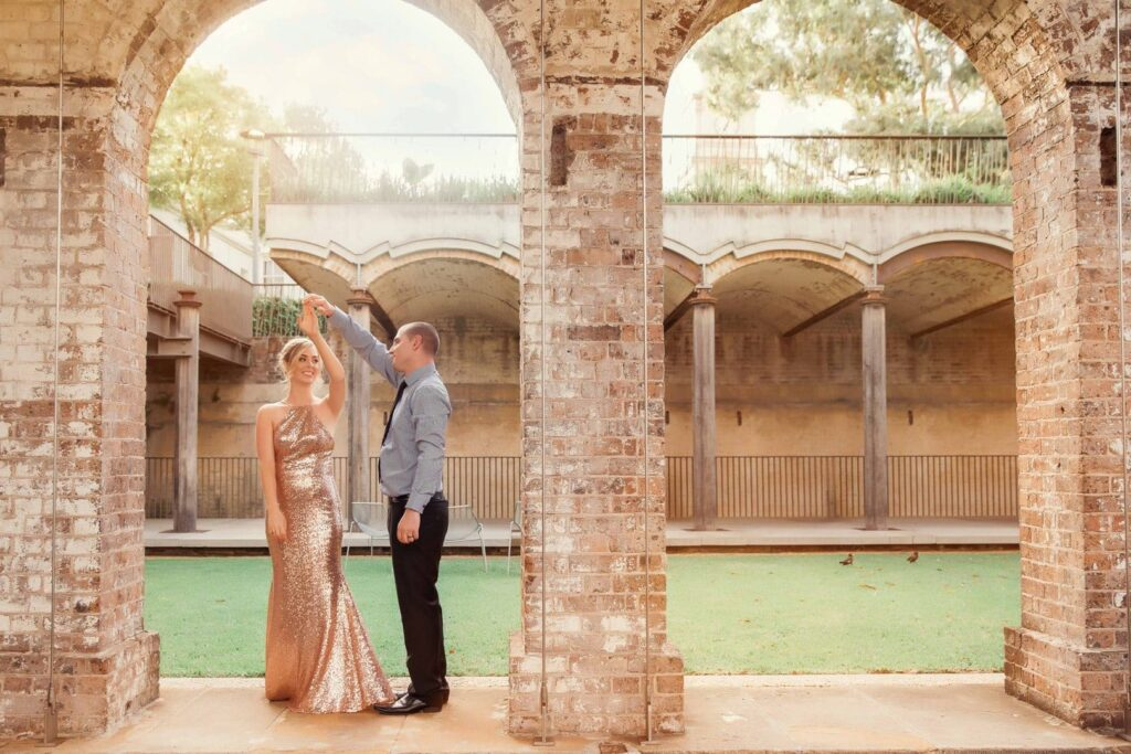 Wedding Videographer Baulkham Hills