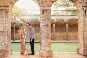 Wedding Videographer Baulkham Hills