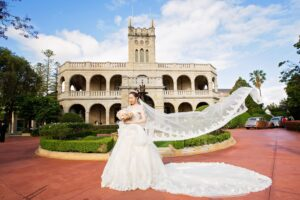 Wedding Videographer North Bondi
