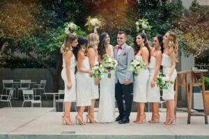 Wedding Videographer Greater Western Sydney