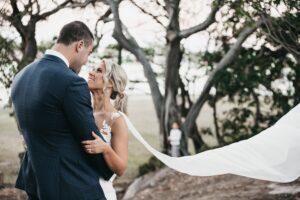 Wedding Videographer Maroubra Beach