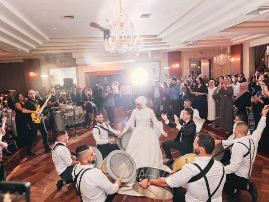 Wedding Videographer Bardwell Valley