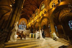 Wedding Videographer Mount Riverview