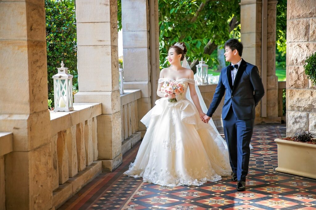 Wedding Videographer Maroubra Junction