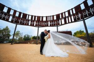 Wedding Videographer KensingtonValley