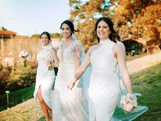 Wedding Videographer Eastlakes