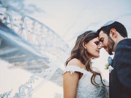 Wedding Videographer Maitland