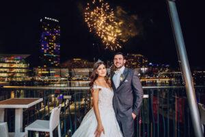 Wedding Videographer Double Bay