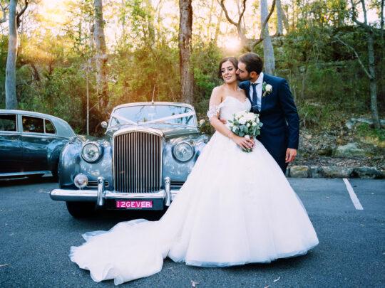 Wedding Videographer Canterbury Bankstown