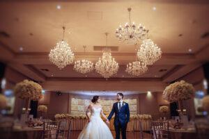 Wedding Videographer Darling Point