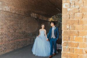 Wedding Videographer Centennial Park