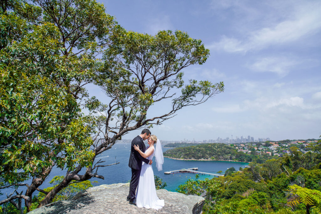 Wedding Videographer Bronte