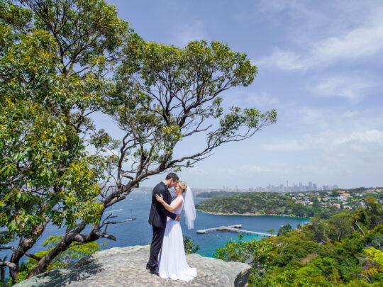 Wedding Videographer Bronte