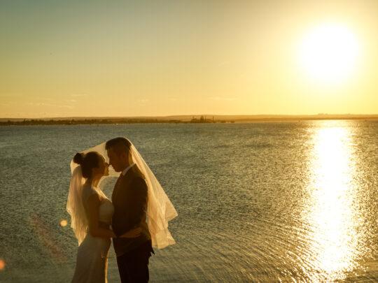 Wedding Videographer Lawson