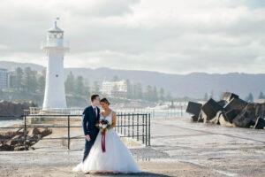 Wedding Videographer Connells Point