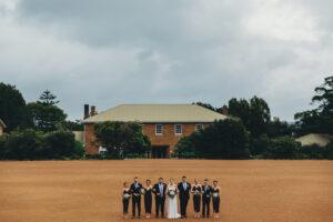 Wedding Videographer Bowen Mountain