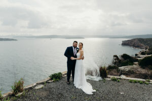 Wedding Videographer Leura