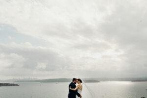 Wedding Videographer Bellevue Hill