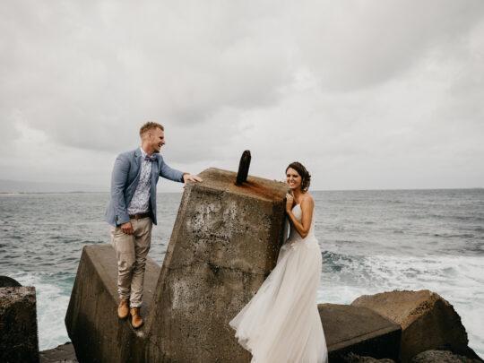 Wedding Videographer Linden