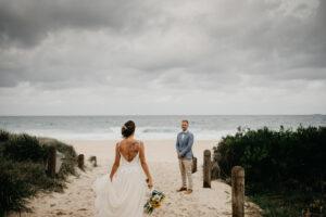 Wedding Videographer St George